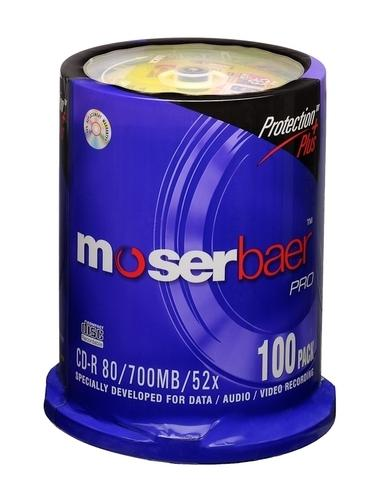 Blank Media Moserbaer CD Box Manufacturer From Vadodara - Type house vadodara