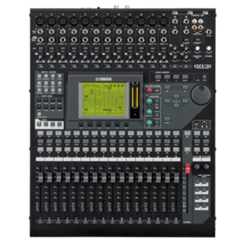 yamaha o1v96i digital mixer view specifications details of digital audio mixer by rgb. Black Bedroom Furniture Sets. Home Design Ideas