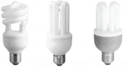 Dimmer CFL Lamp