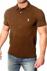 Coller Neck T Shirt