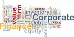 Corporate & Project Finance