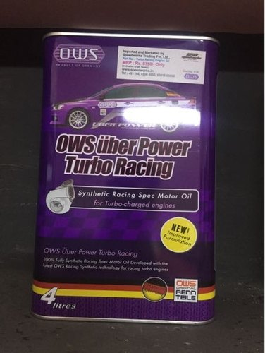 Turbo Racing Engine Oil
