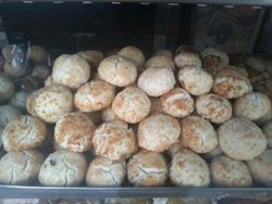 Peanut Bakery Biscuits