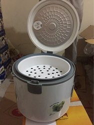 Hot Rice Cooker