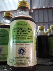 Nimbamritadi Medicine