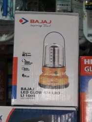 Chargeable LED Light