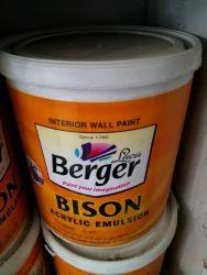 Berger Bison