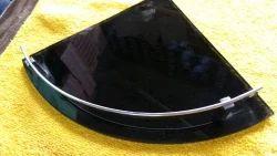 Black Glass Corner