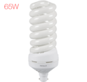 CFL 65W SP Spiral Higher B22 Warm White