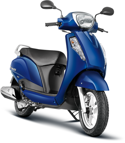 suzuki access 125 scooty pride suzuki authorized retail dealer in dharma nagar main road. Black Bedroom Furniture Sets. Home Design Ideas