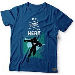 Be Your Own Hero T Shirts