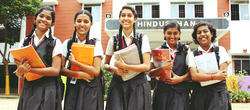 Hindusthan Matriculation and Higher Secondary School