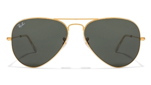 99a6634859a Ray Ban Aviator Men  s Sunglasses