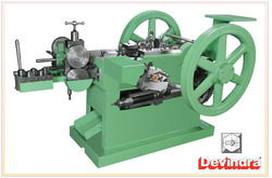 Taper Roller Forging Machine