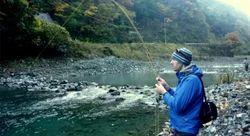 Trout Fishing Tours