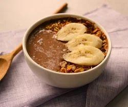 Banana Smoothie Bowl