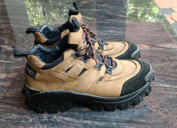Woodland Shoes Style