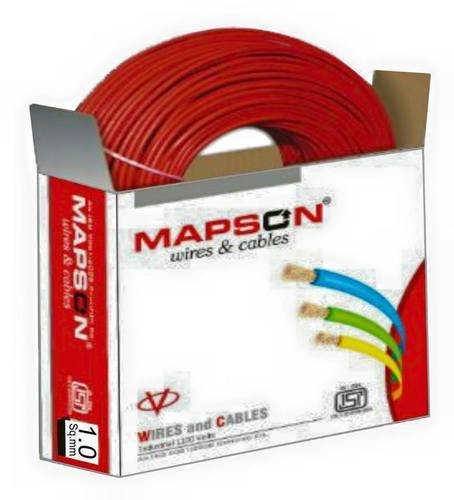 Mapson Wires & Cables - View Specifications & Details by Vardhman ...